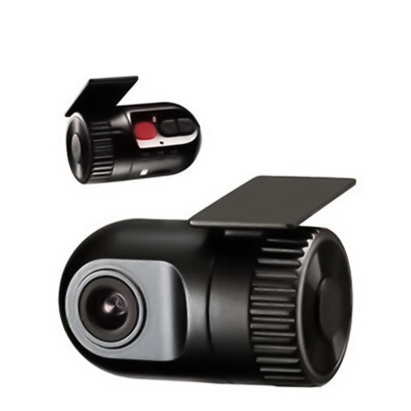 Dash Cam Screen Vehicle-Recorder Cameramini Motion-Detection Night-Vision Hidden 1080p