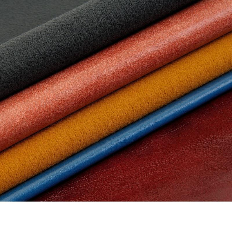 High Quality Pu Leather Material Sofa Fabric 1 0mm Crazy