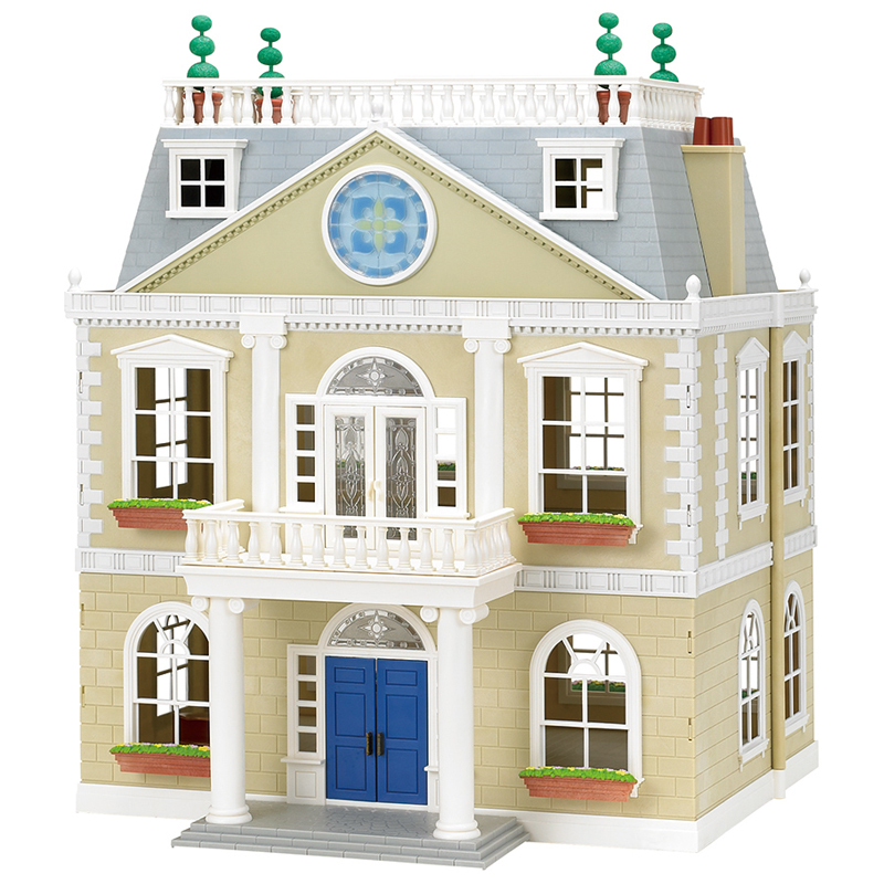 Popular Sylvanian Families House Buy Cheap Sylvanian Families House Lots From