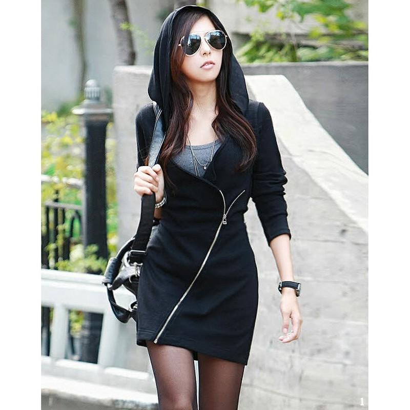 Aliexpress.com : Buy Best Selling Autumn Winter Female Hoody Zip ...