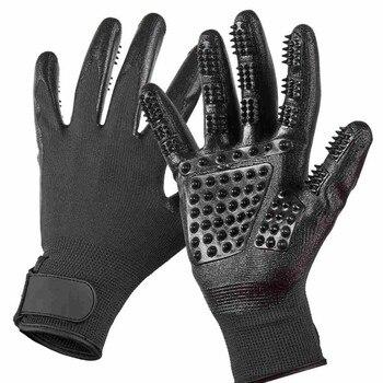 1 Pair Cat Bristles Gloves 1
