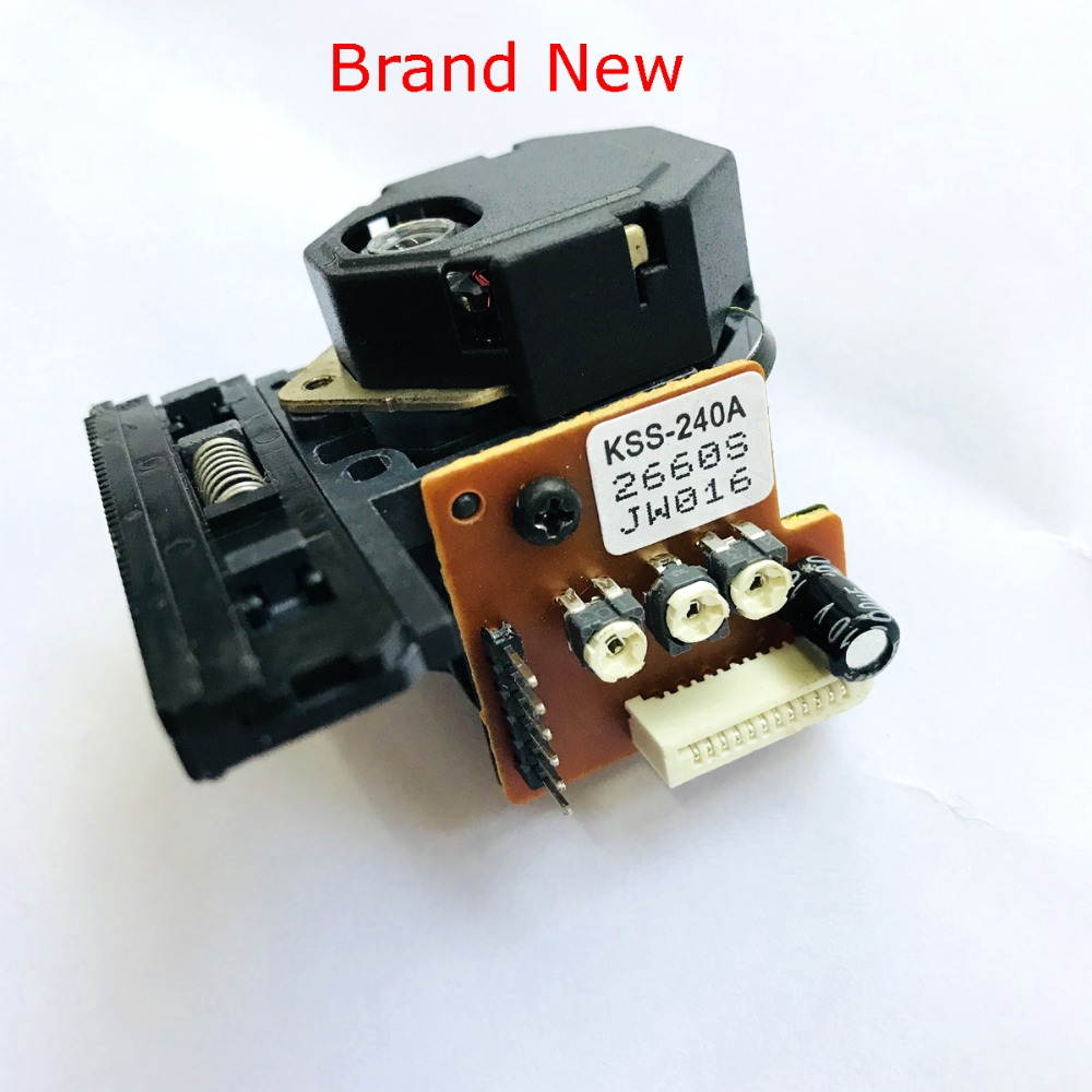China Copy And Brand New KSS-240 KSS240A KSS-240A CD Laser Lens