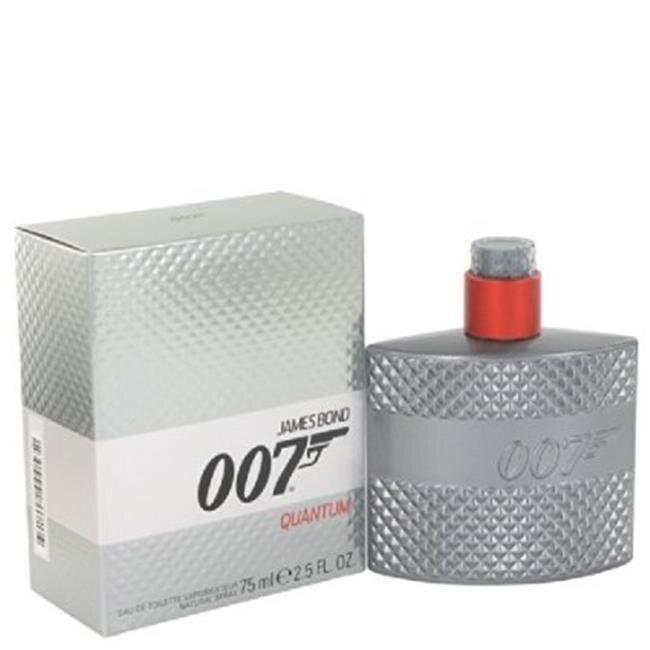 James Bond 512069 007 Quantum by James Bond Eau De Toilette Spray 2.5 oz magnat quantum 1009