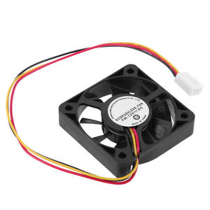 3 Pin CPU 5cm Cooling Cooler Fan Heatsinks Radiator for PC Computer 12V for motherboard