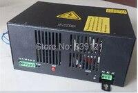 Новый стиль 60 Вт лазерный источник питания CO2 лазерный источник питания Лазерная резка/поражает знак машина