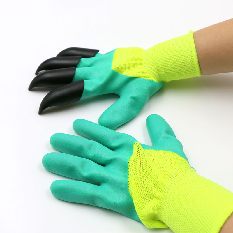 your garden gloves operation managment An essential part of nursery management is planning a good nursery operation relies on continuity of staff who are use gloves and safety equipment — this should.
