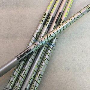 Image 2 - Neue Golf welle MATRIX S IV 4 16 ecke Graphit welle R oder S Flex Golf fahrer holz welle 8 teile/los Freies verschiffen