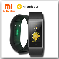 Original Xiaomi Huami Amazfit Cor MiDong Smart Bracelet Waterproof WristBand With IPS Touch Screen App Support