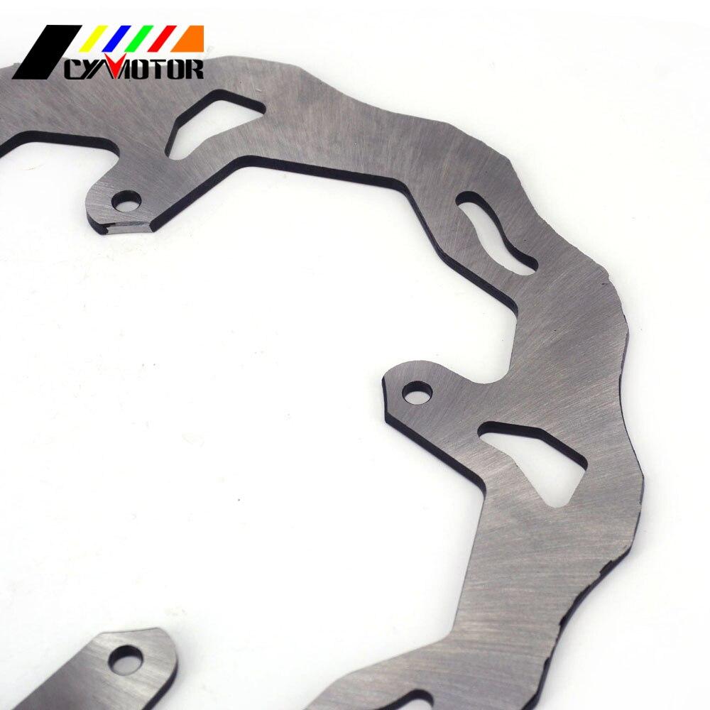 Motorcycle Steel Front Brake Disc For HONDA CR250 CR500 CRF 150 230 ...