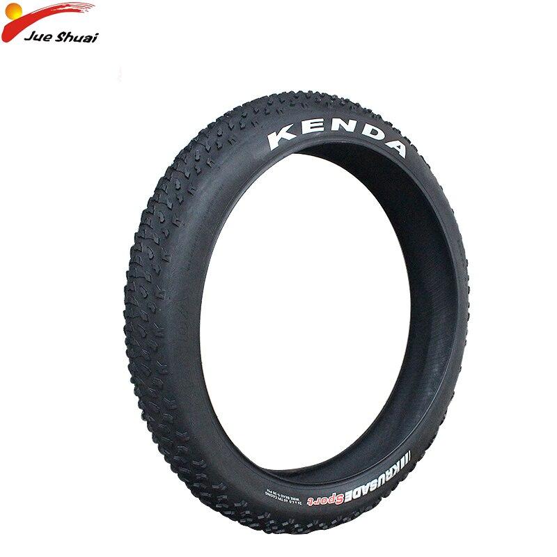 20''26*4.0 haute qualité gros pneu chambre à air et pneu extérieur pour neige vélo vélo accessoires pièces de vélo Neumaticos de Bicicleta