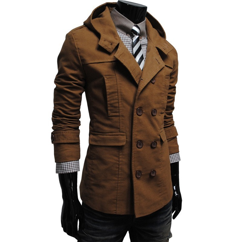 Popular Brown Windbreaker Jacket-Buy Cheap Brown Windbreaker ...