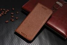 Коровьей Флип Чехол кожаный чехол для HTC One M8 моды с карты слотов простота ручной телефон Fundas Coque для HTC M8