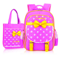 Lovely Fashion Girl School Bags Girl's School Bag Children Primary School Backpack Girl High-quality