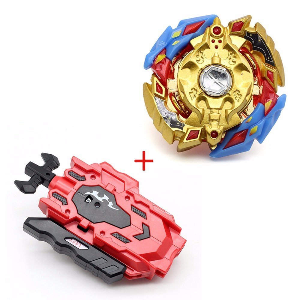 Full Style Launchers <font><b>Beyblade</b></font> <font><b>Burst</b></font> <font><b>B</b></font>-139 <font><b>B</b></font>-143 Arena Toy Sale Bey Blade Blade and Bayblade Bable Drain Fafnir Phoenix Blayblade image