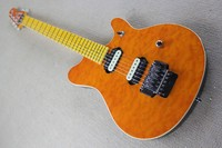 China Guitar Factory Custom100 New High Quality Ernie Ball Music Man 6 Strings Electric Guitar With
