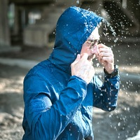 Summer Jacket Men Waterproof Ultralight Anti UV Outdoor Sport Waterproof Rain Coat Army Tactical Military Jacket Hiking Jacket