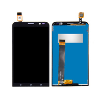 Free Shipping For ASUS Zenfone GO TV ZB551KL X013D Touch Screen Digitizer Glass LCD Display Assembly