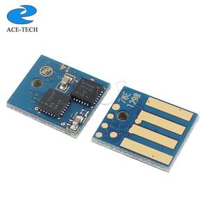 Image 2 - 60F5H00 чип сброса картриджа с тонером для принтера lexmark MX310/MX410/MX510