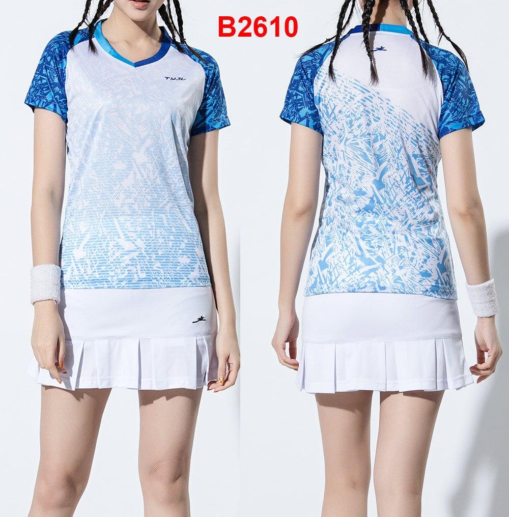 aliexpress  buy women qucik dry badminton clothes