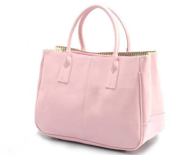 Aliexpress Whole Ebay Ing Korean Leather Handbags Leisure Pu Simple Shoulder Bag