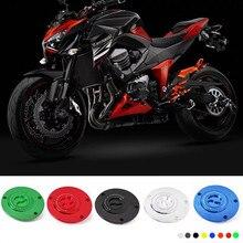for Kawasaki ZX-10R ER6N Modified Motorcycle NINJA250 Fuel Cap Fuel Tank Cap Z1000Z800 цена