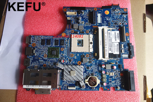 Suitable For HP ProBook 4520S 4720S Notebook Motherboard 633551-001 / 628795-001 / 598670-001/ 598668-001 598670 001 motherboard for hp probook 4520s 4720s 48 4gk06 011 h9265 1 tested ok