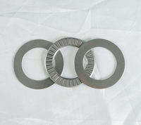 Thrust Needle Roller Bearing With Two Washers NTA4458 2TRA4458 Size Is 69 85 92 08 1