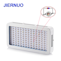 1500W LED Grow Light Greenhouse Plant Grow Led Lamp Full Spectrum 150leds 10w Double Chips For