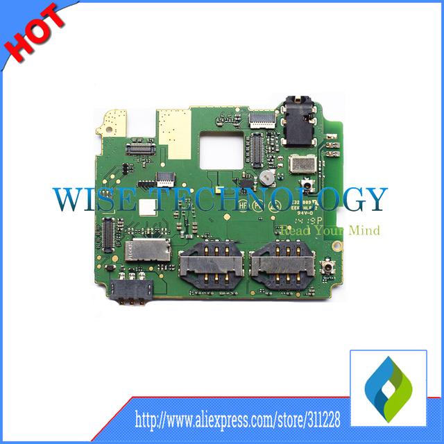 Original novo trabalho bem testado para lenovo a859 placa motherboard chipsets taxa de cartão frete grátis