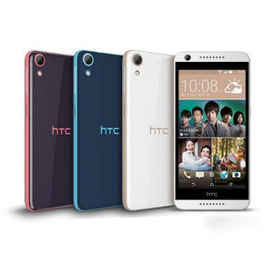 HTC Desire 626 Octa-Core 16GB 2GB GSM/LTE/WCDMA 13mp Refurbished Camera Original Unlocked