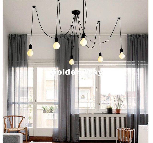 Free Shipping Black Color Multi Ceiling Rose Pendant Light Ceiling Canopy Vintage Ceiling Plate Base L& & Free Shipping Black Color Multi Ceiling Rose Pendant Light Ceiling ...