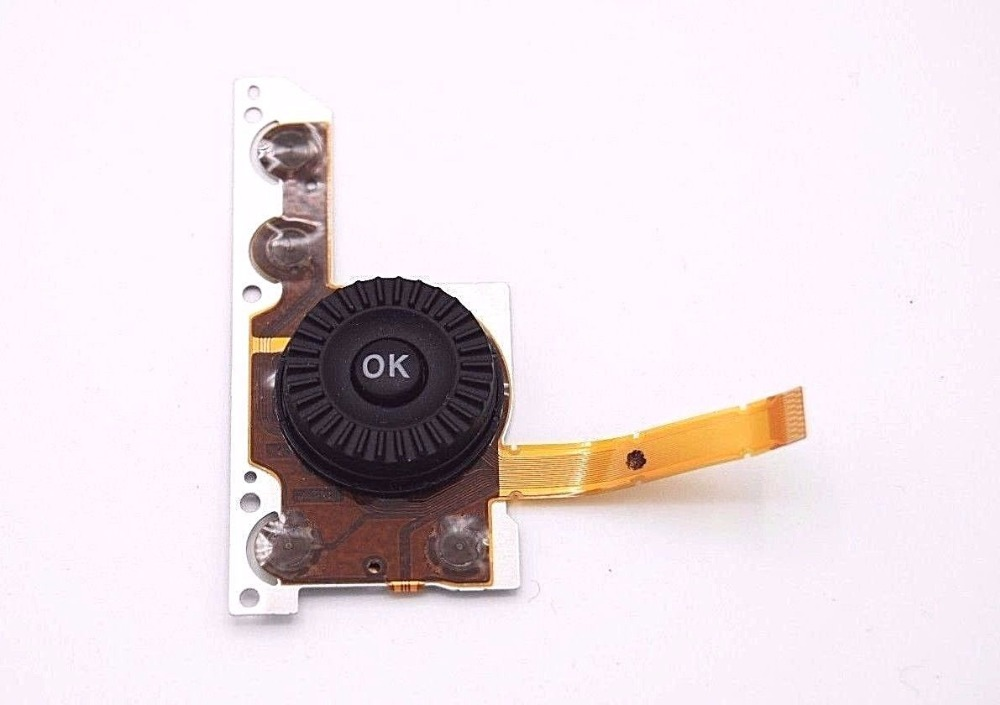FREE SHIPPING ! 95%New back key board For NIKON COOLPIX P7800 Rear User Interface Control Button with Flex REPAIR PART сумка для видеокамеры other pu nikon coolpix p7700 p7800 cam b112