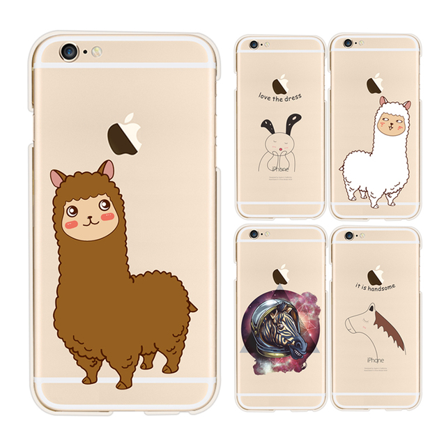 iphone 7 phone case sheep