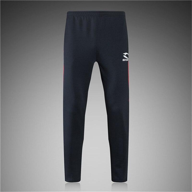 Jogger Pants Football Training 2016 Soccer Pants Active Jogging Trousers Sport font b Running b font
