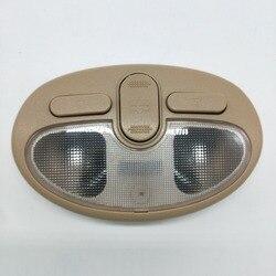 Okna dachowe lampka do czytania przełącznik nadaje się BUICK EXCELLE OPEL LACETTI DAEWOO NUBIRA 2004-2013 OE numer 9052436