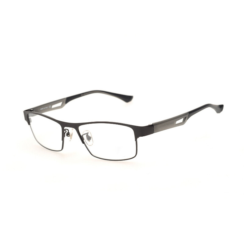 men optical eyeglasses fashion leisure eyewear frame high quality glasses mens prescription