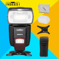INSEESI IN-560IV For Canon Nikon Pentax Panasonic Olympus Sony Camera AS Viltrox JY680A Triopo TR-950 Wireless Flash Speedlite