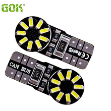 18smd t10 led Commercio