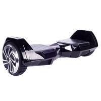 US stock UL2722 hoverboard 6.5inch Samsung battery Electric Skateboard steering wheel Smart 2wheel self Balance Standing scooter
