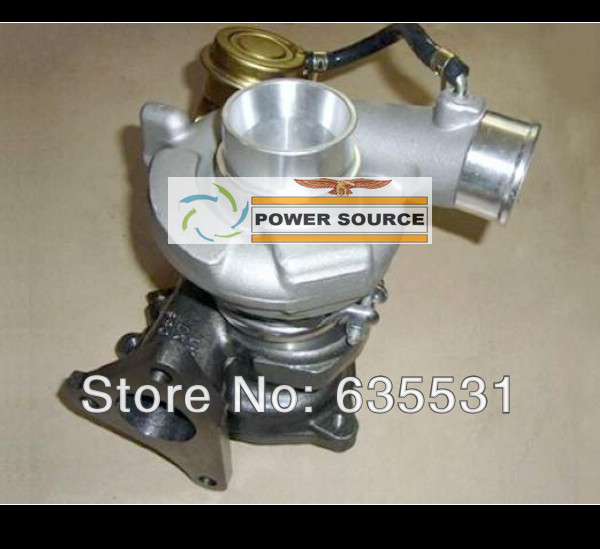 Free Ship TD04L 49377-04200 14412AA231 Turbo Turbocharger For SUBARU Forester Impreza 1998-03 58T EJ20 EJ205 2.0L 210HP Gaskets