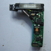 Camera repair and replacement parts IXUS115 ELPH 100 HS IXY210F PC1588 FLASH Group for Canon(China)