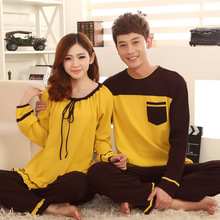 Robe Sleeping Beauty Divine Couples Dress Spring Summer S Men And Women Clothing Underwear Cotton Two Piece 7202 Home