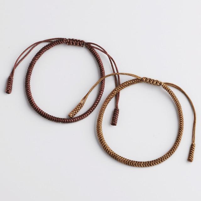 Bracelet Brésilien Cuir Homme