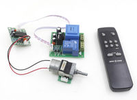 Remote Power On Off And Remote Control Volume Board