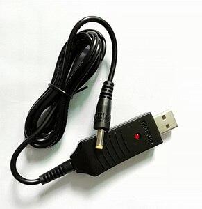 Image 2 - New Original U 600 USB travel Charger Converter adapter for TECSUN  PL 600 PL 660 Radio Receiver Charging