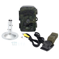 Outlife HC300M 12MP 940nm Trail Cameras MMS GPRS Digital Scouting Hunting Camera Trap Cameras Night Vision