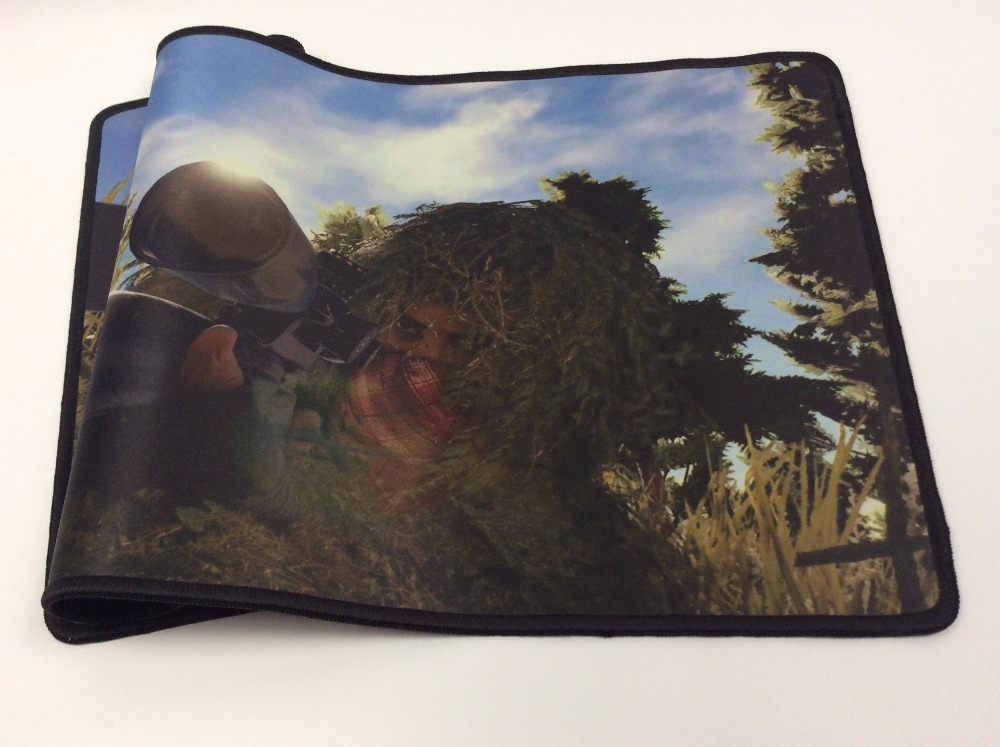 Mairuige Print Locking Edge Rubber Mousepads for Cs Go Mat DIY DesignComputer Gaming Mouse Pad