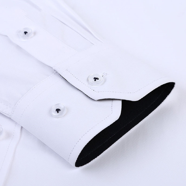 formal men shirt in Dress Shirts from Mens