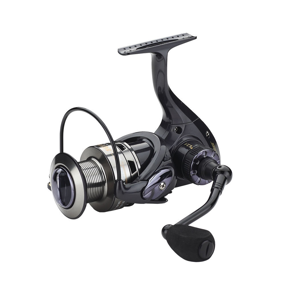 New Web Debut, SG11 Fishing Spinning Baitcasting Reel,10+1BB, Aluminum, Two-Speed Gear Ratio, CNC Handle,Front Drag 304 stainless steel roll wire 30m single bright soft wire cable rope diameter 0 2mm 0 6mm mayitr