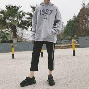 Image 2 - Swyivy Mesh Casual Schoenen Vrouwen Sneakers 2019 Nieuwe Vrouwelijke Schoenen Wit Ademend Dames Schoen Low Cut Platform Sneakers Vrouwen